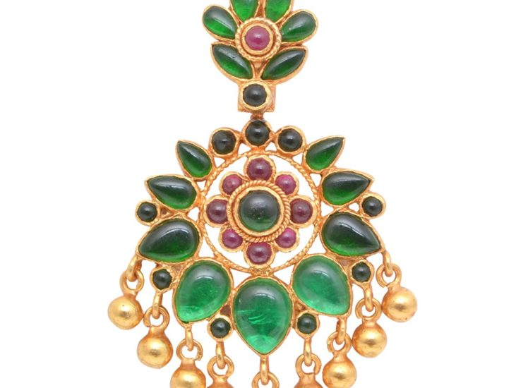 gold-coated-emerald-silver-pendant-from-grt-jewelllers