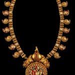 Gemstone Mango Mala from SRJ Fine Jewelry
