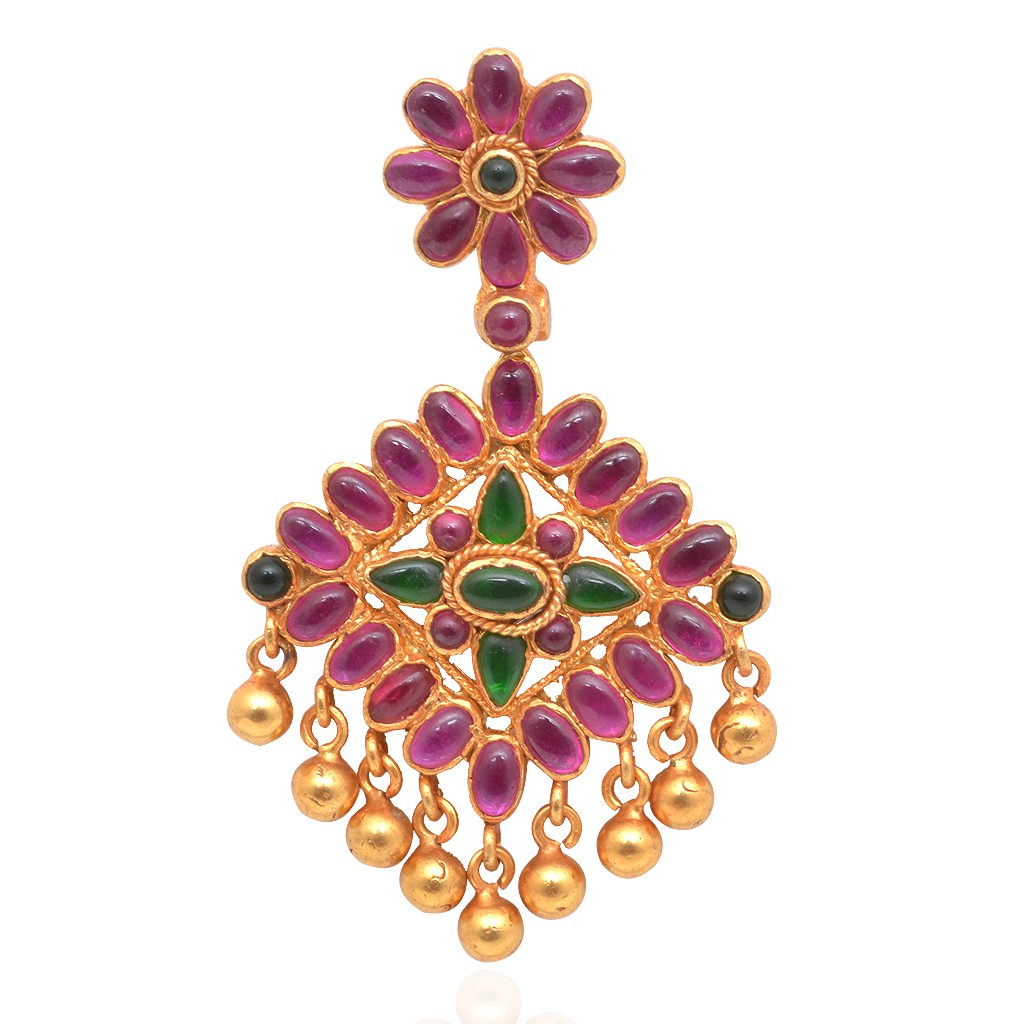 ruby-stdded-silver-pendant-from-grt-jewellers