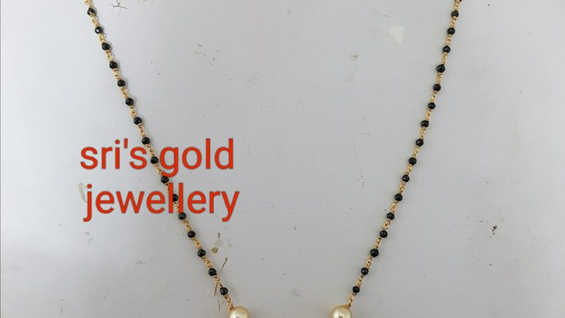 necklace weighted gold weight latest indian light set watch designs short hqdefault