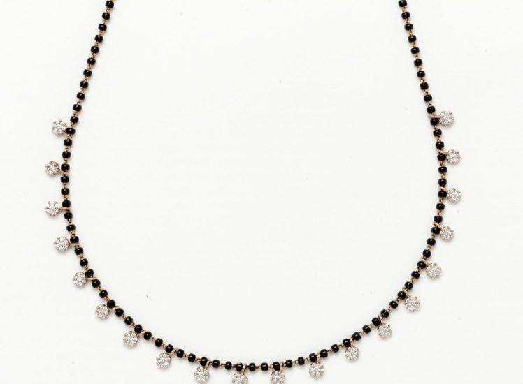 diamond mangalsutra collection sampath jewellers mumbai